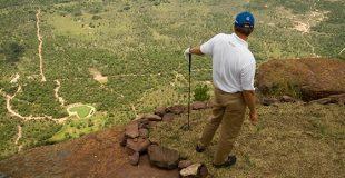 Johannesburg, Krüger Nationalpark & Swaziland